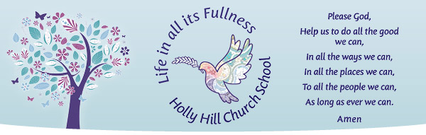 Holly Hill Church School, Birmingham