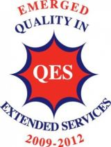 Emerged quality is qes