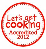 Lets get cooking 2012